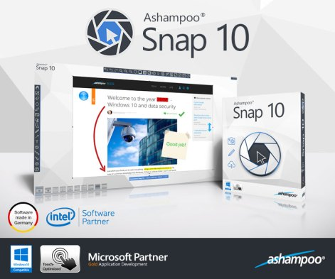 Image result for Ashampoo Snap