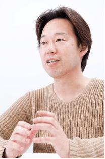 DeNA new president Isao Moriyasu