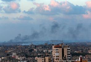 Israel mulakan serangan darat ke atas Gaza