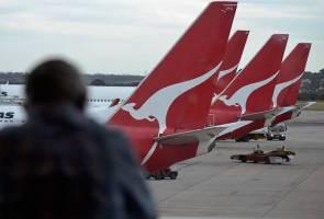 Qantas, Virgin Australia larang penumpang guna Note 7 dalam pesawat