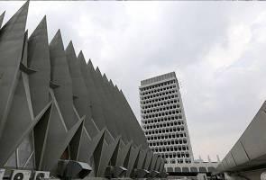 Dewan negara lulus Rang Undang-Undang Majlis Keselamatan Negara