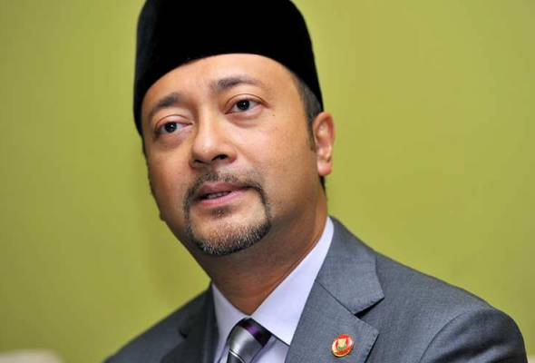 Mukhriz admits Dr M, Muhyiddin had plans to topple Najib