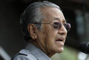 Tun Mahathir to form new coalition with Opposition