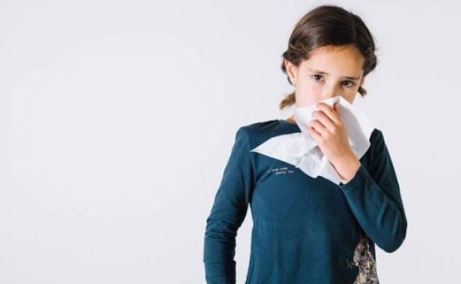 Satu Daripada Empat Kanak Kanak Dijangkiti Influenza