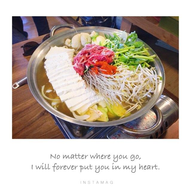 韓國 ▌2016!京畿道+仁川自由行 太陽的後裔拍攝地+美食景點連線Day2