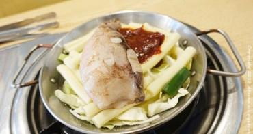 韓國 ▌首爾自由行 : 景福宮站 (327) 西村美食 남도분식南道小吃 整隻魷魚年糕鍋