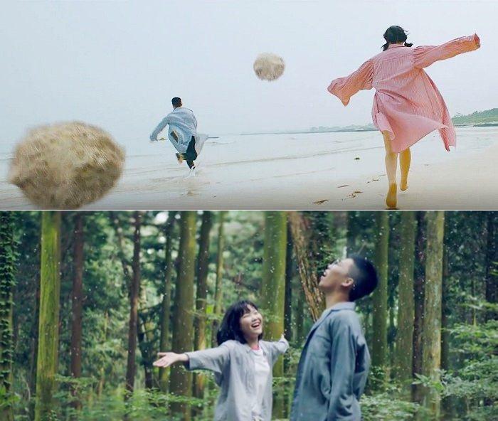 【音樂】AKMU樂童音樂家 Dinosaur 韓文歌詞 附上中文歌詞官方MV供參考+推薦曲