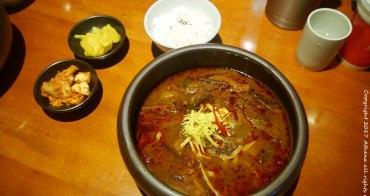 韓國首爾 ▌首爾站 (133) : 第一製麵所 제일제면소 原來不是日本料理是韓食喔 #連鎖店