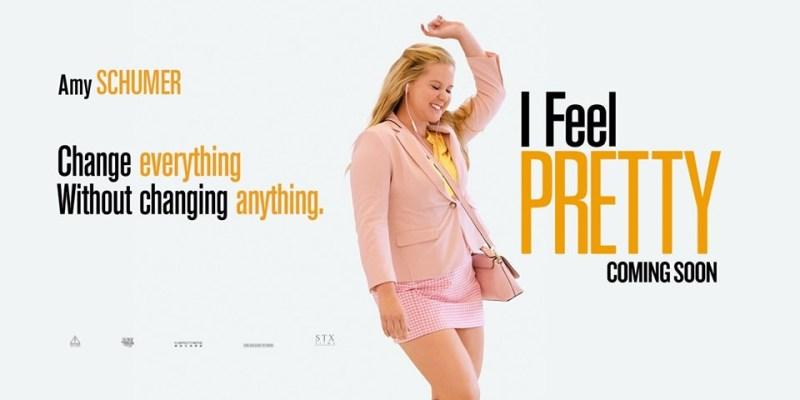 電影 ▌姐就是美 I Feel Pretty - 自信從來就不是人家給的 相信自己可以你就可以