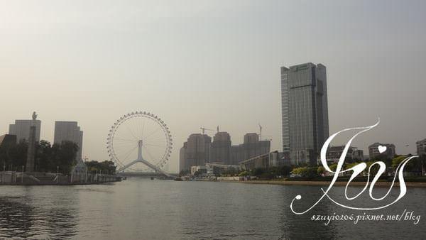 【Iris專欄】中國。天津。置身歐式宮廷,Ritz-Carlton 麗思卡爾頓酒店《Iris專欄》