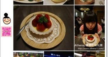 │食記│台北。中山區。松江南京站|平價早午餐:Tutti Cafe Kitchen 圖比咖啡