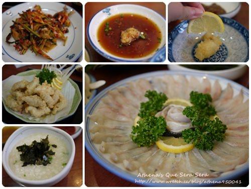 │韓國│釜山美食。초원복국河豚料理 / 海雲台推薦餐廳 (韓國必吃)
