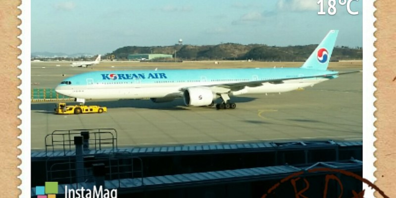 ▌LIVE ▌2014!冬遊,韓國,說走就走的冬天小旅行 ♥ 在首爾的旅遊日記Day04
