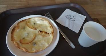 韓國 ▌首爾美食:JANES PICKY PIZZA 제인스피키피자 少女SIZE手掌小比薩