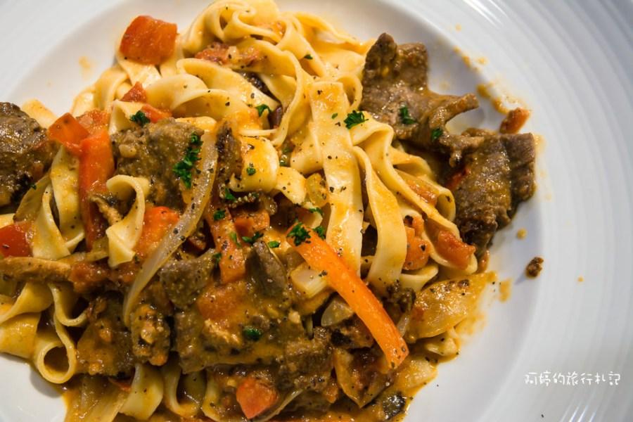 |高雄美食|小義大利莊園餐廳,LITTLE ITALY(巨蛋店)