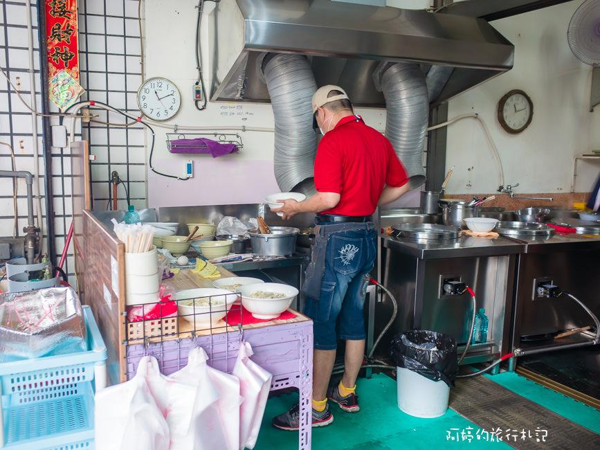 |高雄美食|巷子裡隱藏版的美食,晚來就吃不到,無招牌煎炒蛋麵