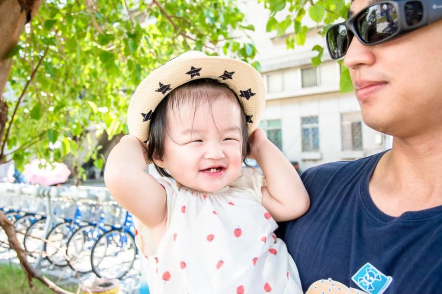  澄長記錄 一歲,生日快樂