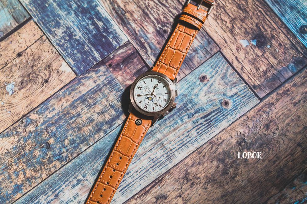 |分享|LOBOR Watches,日劇『如果30歲還是處男,似乎就能成為魔法師』熱搜品牌,華麗時尚機械錶