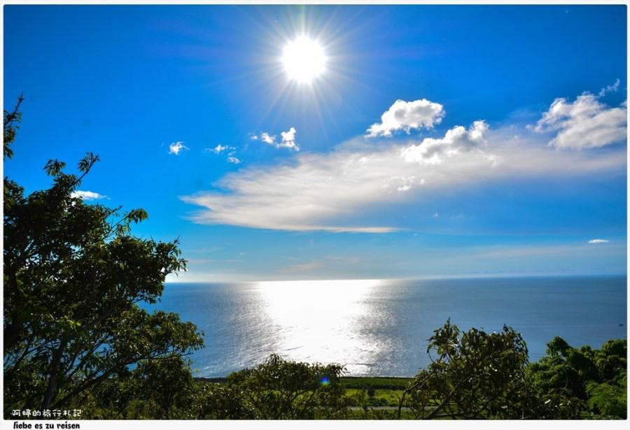 |屏東景點|雄振東南半壁天,恆春八景之一關山高山巖看日落吹海風