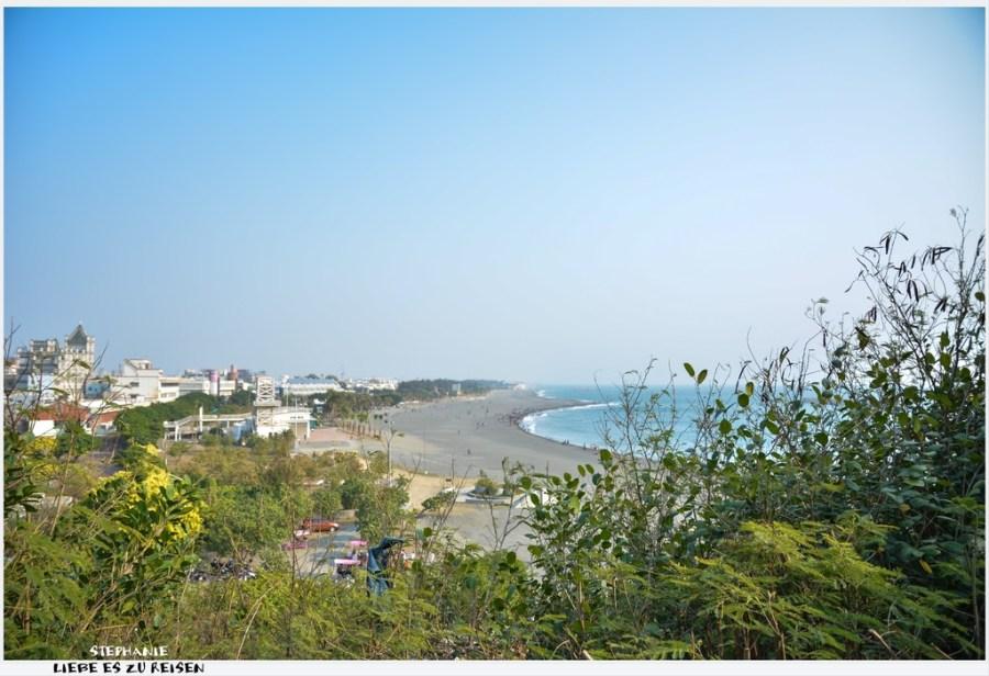 Kaohsiung 高雄‧旗津 天啊!地中海般的景色就在我眼前*旗津燈塔+旗後砲台