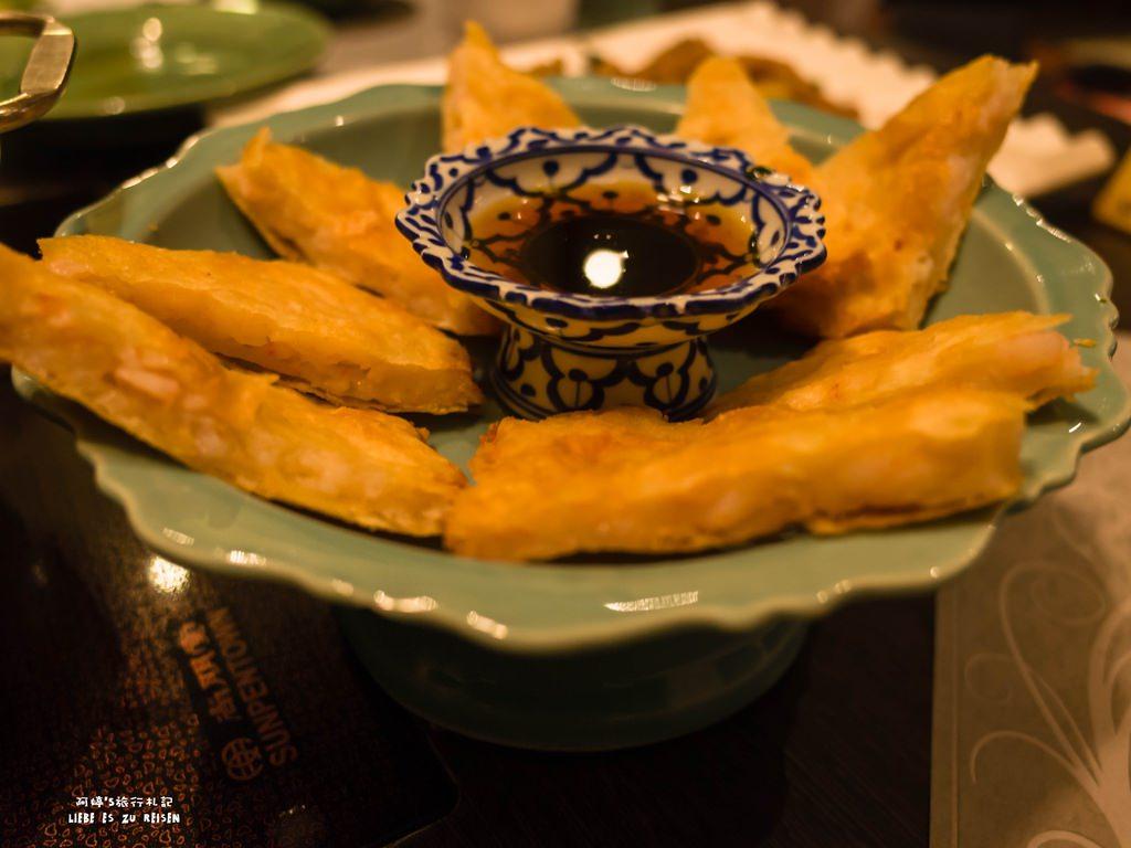  高雄美食 泰式火鍋、泰式料理吃到飽*銀湯匙(五福店)