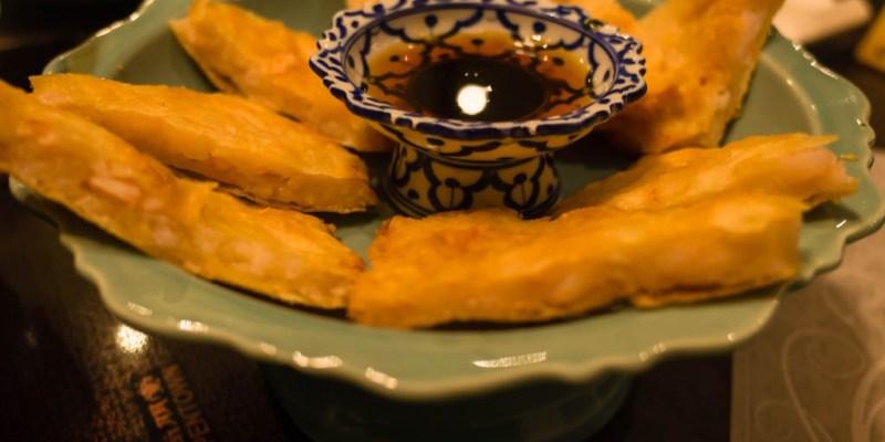 |高雄美食|泰式火鍋、泰式料理吃到飽*銀湯匙(五福店)