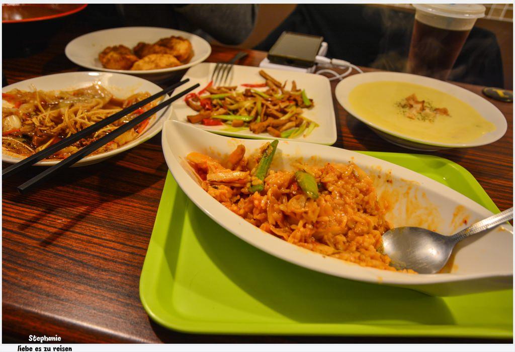 Tainan 台南‧東區 好吃逗相報之法喜滿屋素食人氣炸元寶我好愛