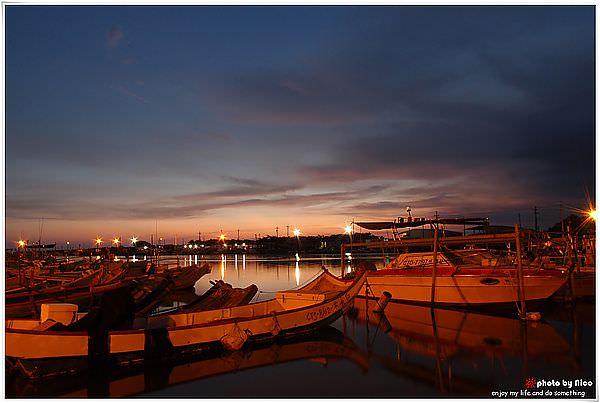  高雄.彌陀 南寮漁港