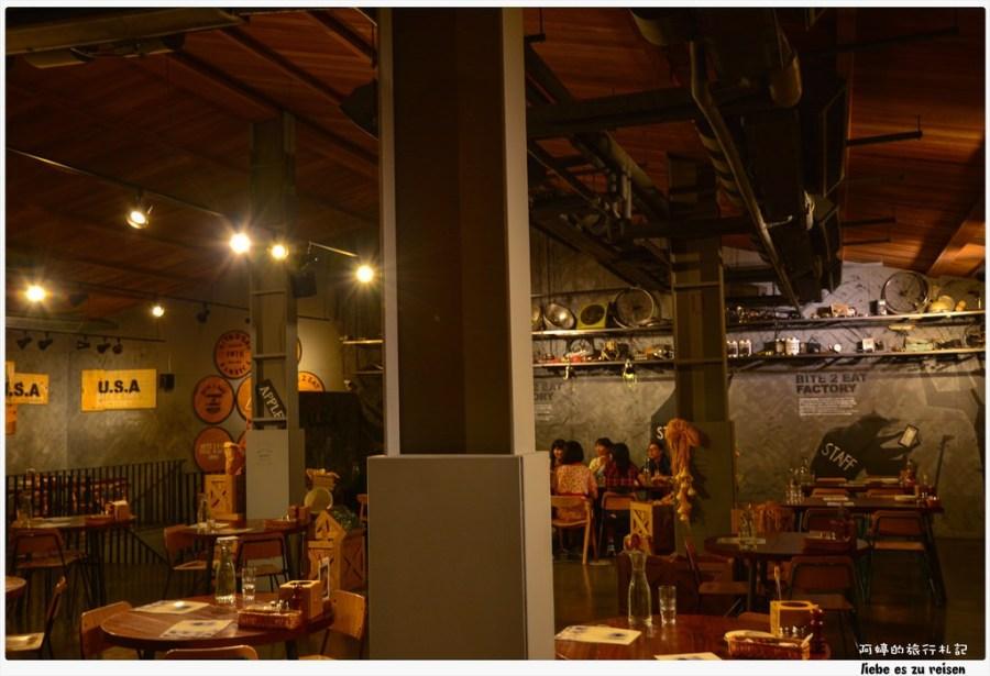 Kaohsiung|高雄‧左營|薄多義義式手工披薩BITE 2 EAT(裕誠店)