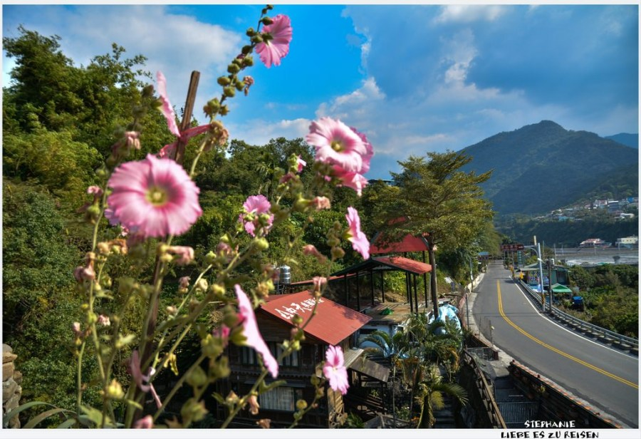 Pingtung|屏東‧霧台|在南部也能下起櫻花雨*跟我一起賞櫻趣