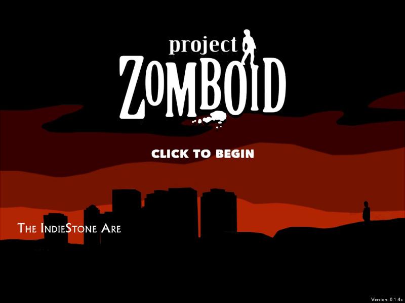 ぜいたく Project Zomboid 日本語化 - トップ100+ゲーム畫像