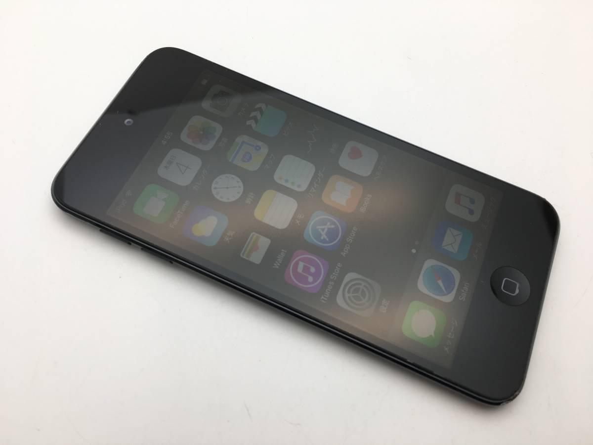ひどい Ipod Touch5 中古 - じゃごやめ