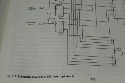 1984 Advanced Robot Systems with Heathkit HERO-1 Design