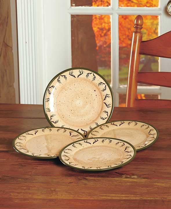 Patio Dinnerware