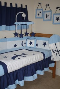 Moon and stars bedding - Lookup BeforeBuying
