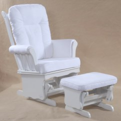 Best Feeding Chair For Infants Propane Fire Pit Table And Chairs Set New Glider Rocking Breast Baby Ebay