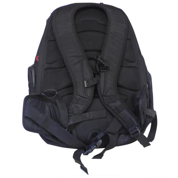 Oakley 92605-001 Lunch Box Backpack Black Cooler Utility