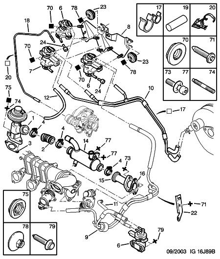 citroen 2 0 hdi engine diagram how to clean throttle body
