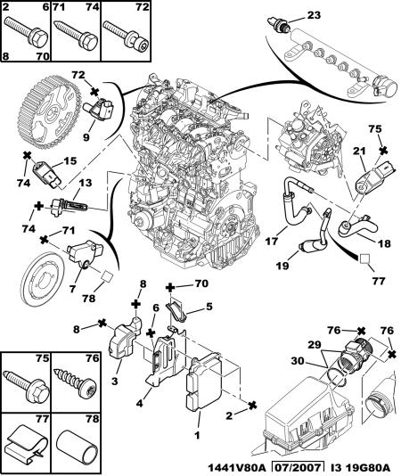 [DIAGRAM in Pictures Database] Wiring Diagram Peugeot 406