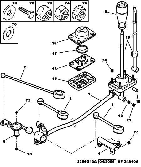 Peugeot 406 Air Conditioning Wiring Diagram