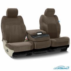 Chair Cover Velour Comtek Massage Coverking Custom Fit Seat Covers For Lexus Es Ebay