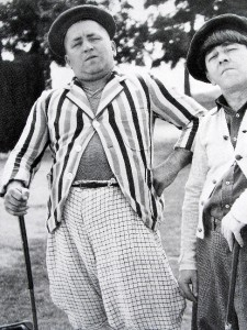 quotThree Stooges Golf With Your Friendsquot Comedy Poster eBay
