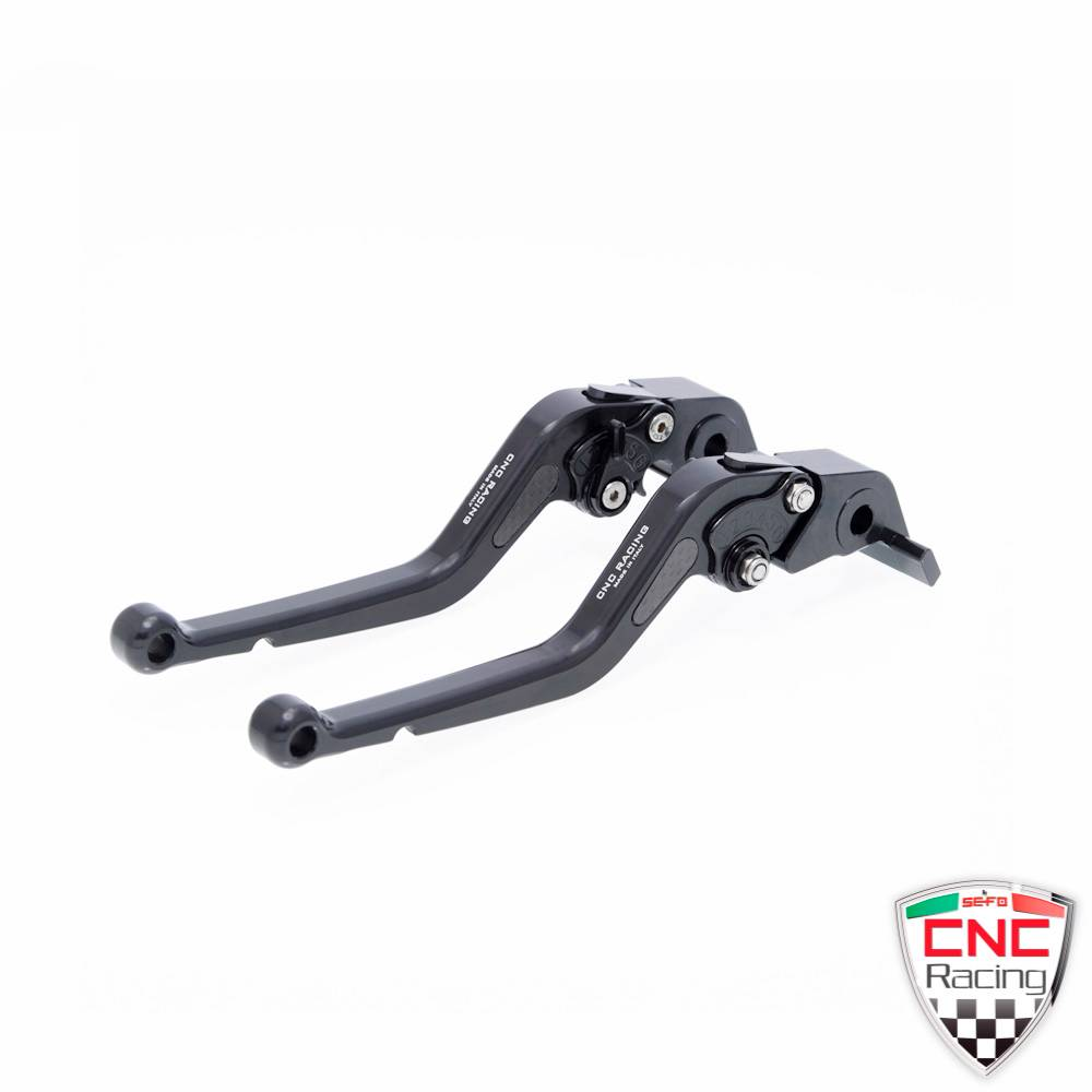 Ducati Monster 1200 /S CNC Racing Clutch & Brake Levers