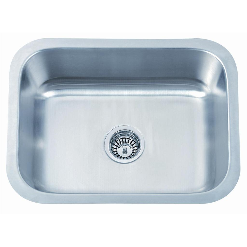 large kitchen sinks where to buy faucets undermount sink 460x560 1 bowl brushed