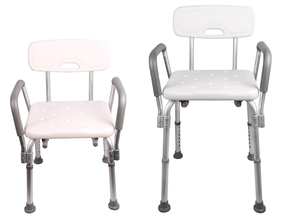 medical shower chairs cover chair seat corners adjustable bathtub bench bath stool categories