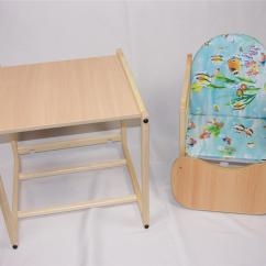 Wooden High Chair Uk Child Table And Set Feed Me Now Toddler 39s