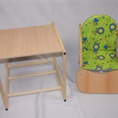 Wooden Baby High Chairs Uk Kitchen Chair Accessories Feed Me Now Toddler Child 39s Table