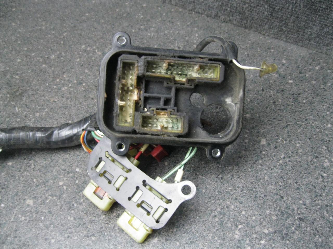 Honda Gl1200 Wiring Diagram