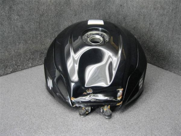 Suzuki Gsx- Gsxr 600 Gas Fuel Tank 93a