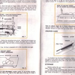 Daisy 880 Parts Diagram Glass Eye Powerline Repair Manual Pictures To Pin On Pinterest - Pinsdaddy